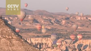 Video Silk Road to the Future: Behind the veil of Turkey MP3, 3GP, MP4, WEBM, AVI, FLV September 2018
