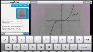 motuto tutor (tablet) YouTube video