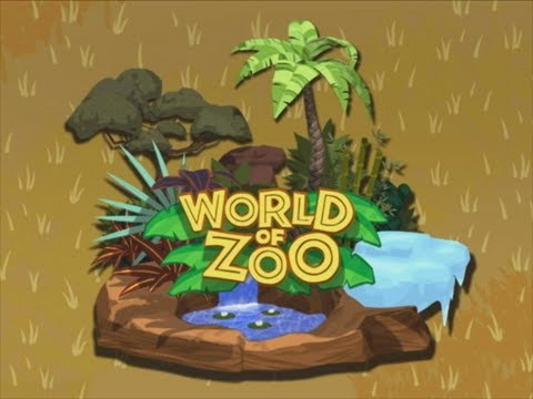 zoo - World of Zoo: Ep1 - Wild Cats Exhibit.