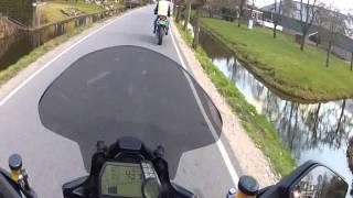 10. Roadtest 2013  Ducati Diavel - MultiStrada 1200S