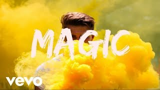Video Sia - Magic (Wrinkle In Time Soundtrack) MP3, 3GP, MP4, WEBM, AVI, FLV Maret 2018