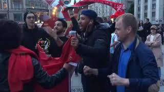 Video Fans of Mexico, Argentina, Peru, Uruguay, Morocco and Colombia in Russia fifa world cup 2018 MP3, 3GP, MP4, WEBM, AVI, FLV Juni 2018