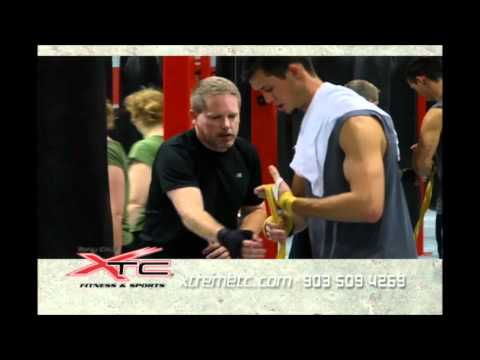 Video of Tony Cruz XTC Fitness