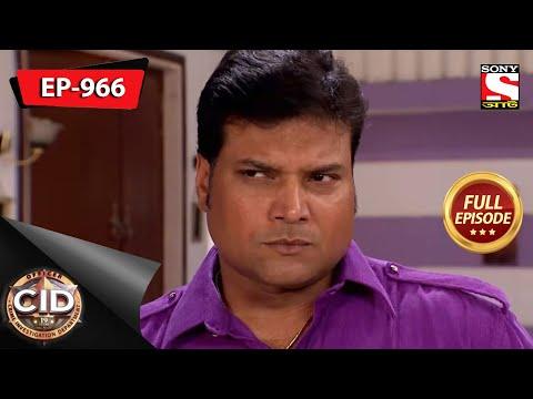 CID(Bengali) - Full Episode 966 - 5th April, 2020