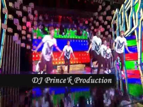 Mastermind@PGT5 SemiFinals ( CleanMix )-DJ Prince'k