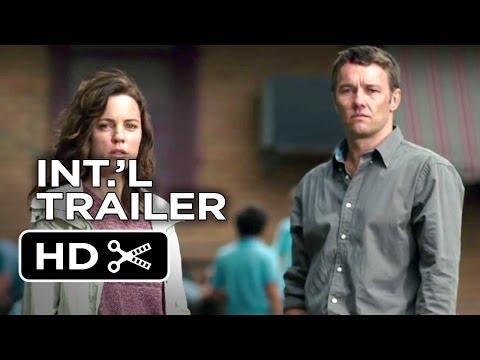 Felony International TRAILER 1 (2014) - Joel Edgerton, Jai Courtney Movie HD