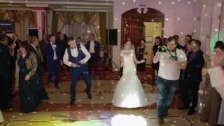 НАЦИОНАЛЬНЫЙ СВАДЕБНЫЙ ТАНЕЦ/ NATIONAL WEDDING DANCE 2016