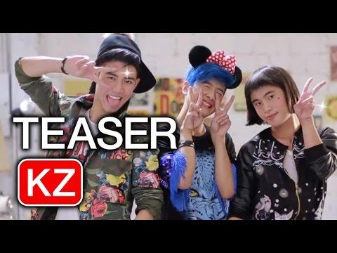 www.ilovekamikaze.com - Listen This Song : http://bit.ly/AudioShout หลังจาก 3 หนุ่ม Pleum Peter Porsche วง V.R.P เปิดตัวเป็น KAMIKAZE Newcomer ไปกระแสตอ...