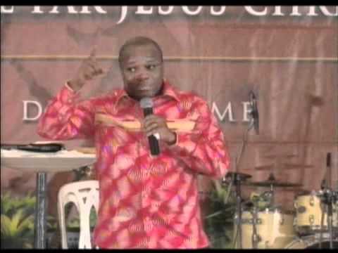 Mohammed Sanogo - L'Ordre qui précède le Miracle (1)