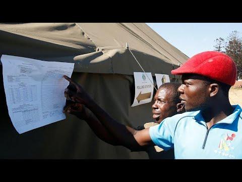 Ευρεία νίκη του κυβερνώντος κόμματος δείχνουν τα επίσημα αποτελέσματα…