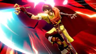 Super Smash Bros. Ultimate: 5 Challenges From World of Light