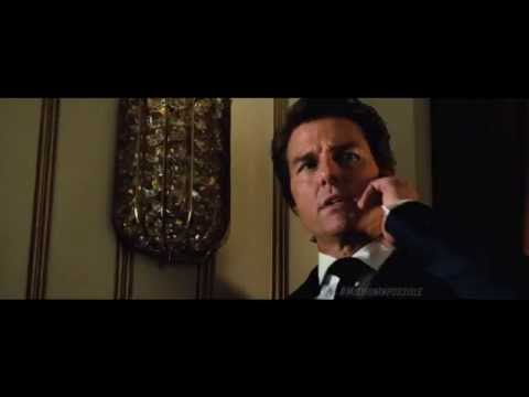Mission: Impossible Rogue Nation (TV Spot 'Summer')