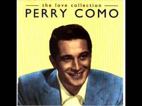 Tekst piosenki Perry Como - What's New po polsku