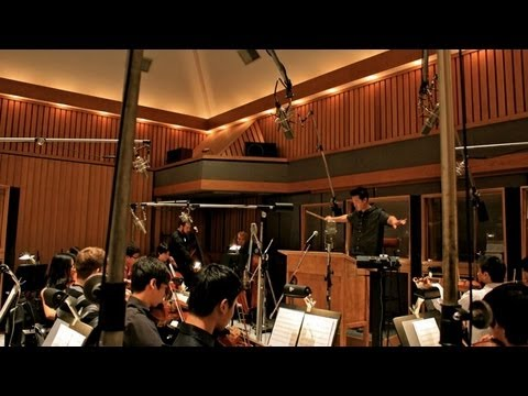 gsmaestro - From the Irvine Young Concert Artists Christmas Album (Featuring vocals by David Choi, Jason Chen, Clara C, Abraham Lim, Haviland Stillwell, Heart Hays, and ...