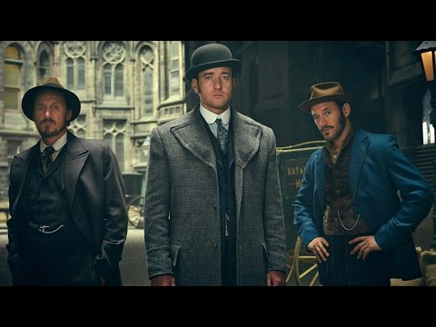 Ripper Street Season 3 (Promo)