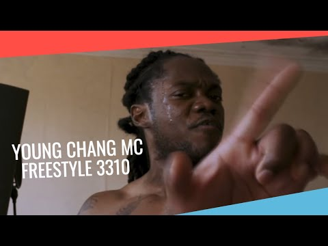 Young chang mc - Freestyle 3310