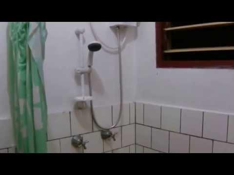All Repairs undertaken in ground floor Toilet & Bath DSCN6746