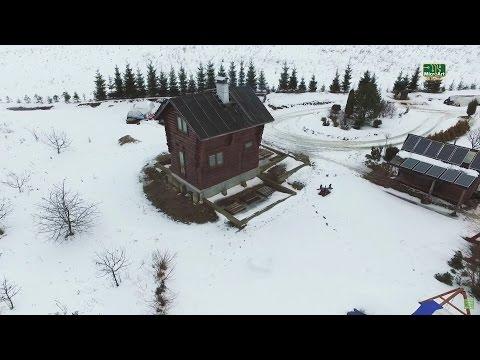 Автономное электричество, природа и независимость в Калужской области