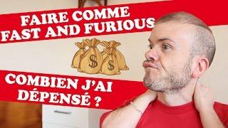 Nonton FAIRE COMME FAST AND FURIOUS | COMBIEN J'AI DÉPENSÉ ? Film Subtitle Indonesia Streaming Movie Download