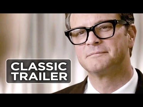 A Single Man (2009) Official Trailer #1 - Colin Firth Movie HD