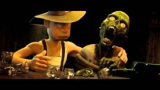 Nonton Головорез / The Goon (2011) русский трейлер Film Subtitle Indonesia Streaming Movie Download