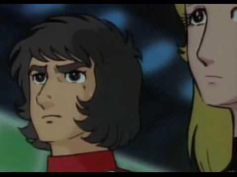 Star Blazers The Comet Empire Episode 19