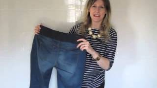 Dianna from TheBudgetBabe.com shares her experience shopping for maternity clothes at ASOS.com. Her big takeaway? Buy your pre-pregnancy size (or one ...