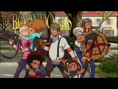 What's Going On With The Boondocks Reboot?