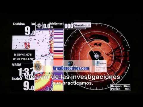Barridos electronicos. Detectives Madrid. Contravigilancias.