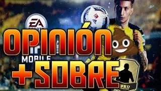 "Suscribete y da likeSigueme en facebook: facebook.com/jorgito4514Sigueme en twitter: https://twitter.com/Jorgito4514Sigueme en Instagram: https://instagram.com/camarena_jorge/Sigueme en google+ : +jorgito45tags fifa""SUAAAAAAAAAREZ!!"" ULTIMATE TEAM #11 - sTaXx - FIFA 15FIFA 15  SOBRES DE 100.000 !!! BOXING DAY  INCREÍBLE...  DjMaRiiOFIFA 15 - Duelo de Equipos TOTS - Mi mejor equipo de Ultimate Team Vs Yescar!!!!THE BEST PACKS OF ALL TIME!! - FIFA 15 COUNTDOWNTemporadas Online  FIFA 15 Gameplay en PS4 - Real Madrid Vs Bayern Munich, Delanteros imparablesFIFA 15 - 10 MILLION COIN SQUAD OFF!!!FIFA 15: BOURNEMOUTH CAREER MODE #57 - PERFECT HATTRICK!!!FIFA 15  BUSCAR Y DESCARTAR  Discard Challenge FIFA 15 BEST CILE TEAM ! [60FPS]SOOO GOOD!! FIFA 15 STRAWBERRY LEMONADE FUTTIES SQUAD BUILDER!!FIFA 15  RAGS 2 RICHES  MAKING SERIOUS PROGRESS #7ABRIENDO SOBRES EN FIFA 15FANTA SMOTM DEMPSEY AKA CAPTAIN AMERICA! FIFA 15 ULTIMATE TEAMFIFA 15 - BEST FUTTIE DUAL PACK OPENING! 5 FUTTIES IN PACKS!FIFA 15 - THE MOST CHALLENGING SUICIDE SQUADS YET!!!MORE NEW PLAYERS! w/ MAN UTD DARMIAN AND JUVENTUS ZAZA!  FIFA 15FIFA 15 - La Gran Final, A ver que se traen los sobres XDINSANE FIFA 15 PINK YAYA TOURE DISCARD!! - SEARCH AND DISCARD w/ iLukasx100 - FIFA 15 FUTTIESFIFA 15 - Ultimate Team Player Career #2REUS ROSA è UNA BESTIA! - Fifa 15 Ultimate TeamFIFA 15  TOTS AUBAMEYANG VS TOTS LEWANDOWSKI  Vs TOBBALROAD TO ARSENAL #5 - ENGELS SUPER DUO! - FIFA 15 UTFIFA 15 - MSK´s World Cup - 1. Gruppenspiel vs Maxgamingtv - Chile vs Frankreich w Facecam!FIFA 15 Milan Modo Carrera #43 INCREIBLE FINAL (Milan vs Bayern)UCLfinal BERLIN 2015  BARCELONA - JUVENTUS  VS PUMUSCOR  FIFA 15FIFA 15  BALE FUTTIE IN A PACK  DoctorePoLLo""CAMPEONES!!!!"" ULTIMATE TEAM #10 - sTaXx - FIFA 15PINK FUTTIE ROONEY AND THE WAYNHIMOVIC! FIFA 15 ULTIMATE TEAMFIFA 15  Leeds United Career Mode - AMAZING PLAYER TRADE! #70FIFA 15  PLANTILLA BBVA + BUNDESLIGA TOP  Ultimate Team  DjMaRiiOPURPLE HERO CASTRO HYBRID! W/ TRANSFERRED NANI! (FIFA 15 ULTIMATE TEAM)FIFA 15 - SI NO EXISTE EL HANDICAP ¿PUEDES EXPLICAR ESTO?MESSI TOTS DISCARD CHALLENGE  sTaXx vs DjMaRiiO  FIFA 15BEST FIFA PACK EVER?!?!?!?!?!?! INSANE FUTTIES PACK OPENING - FIFA 15 Ultimate TeamFIFA 15  UT  SQUAD BUILDER  BRASILDIOSES  PumuscorFIFA 15  Leeds United Career Mode - WELCOME ROBERTO FIRMINO! #71FIFA 15 : FUTTIES FIFA BINGO #2 - ERNÉ VS. STEFAN - SPANNUNG BIS ZUM ENDE !!!ONE VERY LUCKY PINK PACK OPENING!!! FIFA 15FIFA 15 : F8TAL WORLD TOUR - 2. INTERNATIONALES ACHTELFINALE VS. JPizzleFIFAFIFA 16: 4 grandes NOVEDADES - Ya lo hemos jugado!!FIFA 16  HE PROBADO EL JUEGO !! Impresiones, medias...  DjMaRiiOFIFA 16 Gameplay Demo  Barcelona - Real MadridFIFA 16 - Trailer Oficial del E3FIFA 16  Llegan nuevos CHETADOS a la BBVA  Ultimate TeamNEW FIFA 16 BARCELONA TEAM?!FIFA 16 Gameplay Innovations: Defense, Midfield, AttackFIFA 16 ULTIMATE TEAM  NUEVOS JUGADORES #3Real Madrid in FIFA 16 ft. Ronaldo, Benzema, RodríguezHe probado FIFA 16 y os comento que talFIFA 16 REAL MADRID  FACES OFICIALES & STATS  ULTIMATE TEAMFIFA 16  ACUERDO EXCLUSIVO ENTRE EA SPORTS Y EL R.MADRID!FIFA 16  DISEÑO DE CARTAS OFICIAL - ULTIMATE TEAMFIFA 16 Potential Chelsea Ultimate Team Squad! The best in the PREM?LIVERPOOL w/ BENTEKE, FIRMINO AND COUTINHO!  FIFA 16 PLAYER PREDICTIONS!TODAS LAS NOVEDADES DEL NUEVO FIFA 16 NUEVOS ESTADIOS, CHAMPIONS, MODO HISTORIA, ETC  ByDiegoX10BEST TEAM IN FIFA 16 ?? REAL MADRID BREAKDOWN WITH RONALDO & RODRIGUEZ HIGHLIGHTSHOW TO GET MONEY PLAYING FIFA 16 ULTIMATE TEAM!FIFA 16 Trailer - Women's National Teams are IN THE GAMEFIFA 16 iOS & Android Gameplay - FIFA Mobile (HD)Fifa16 Android & IOS / Análisis / ScreenShotspogba in a packpogba fifa 17pogba fifa mobilefifa mobile"