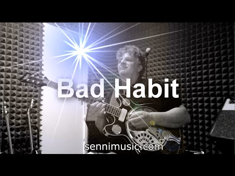 Bad Habit – Delta 6 Eastwood Guitars