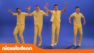 Nonton Get Up   Big Time Rush   Mundonick Latinoam  Rica Film Subtitle Indonesia Streaming Movie Download