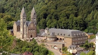 Clervaux Luxembourg  City new picture : Clervaux (Luxembourg)