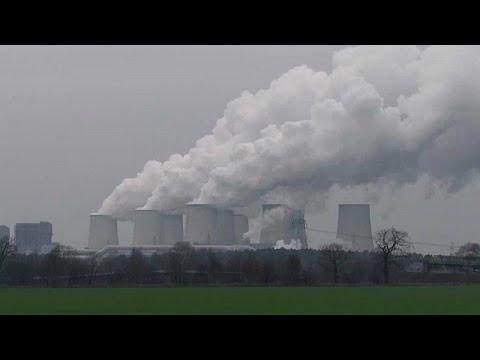 Σχέδιο ενεργειακής μετάβασης παρουσίασε η Γερμανία