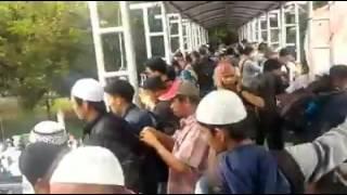 Muslim Eye | Anger in Jakarta