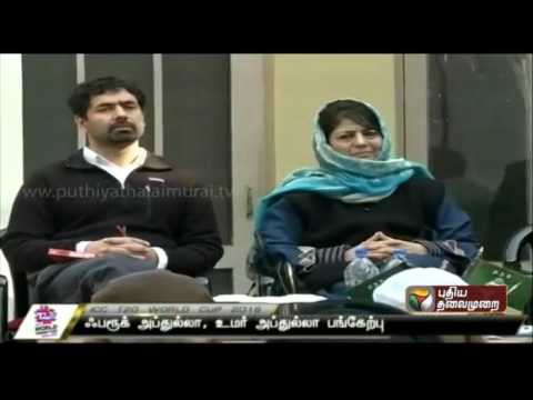Mehbooba-Mufti-to-take-oath-as-1st-woman-CM-of-Jammu-and-Kashmir