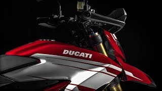 4. 2018 Ducati Hypermotard 939 SP Top Speed Review