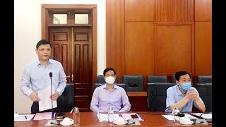 Ủy ban MTTQ thành phố Uông Bí:Hội nghị hiệp thương lần thứ 2