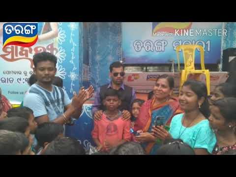 Video Taranga sabari full on entertainment with Tika Bali BHOI SAHI village download in MP3, 3GP, MP4, WEBM, AVI, FLV January 2017