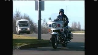 Real Stories of the Highway Patrol - Down by the Bay