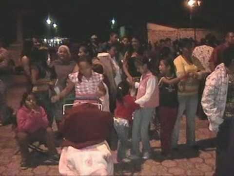 Fiesta de San Jeronimo 2010  (Parte 5)