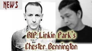 Rest in Peace, Chester Bennington, Linkin Park Frontman. (20 March 1976 - 20 July 2017) The man behind the powerful voice in ...