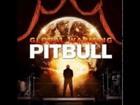 Pitbull & The Wanted Afrojack- Have Some Fun ! (Global Warming)