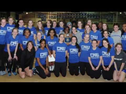 2015 CAC Women's Indoor Track & Field Pre-Championship Webcast