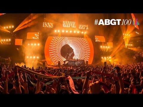 "#ABGT100: Above & Beyond ""Sticky Fingers"" Live from Madison Square Garden, New … видео"