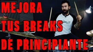 Hoy os traemos un video para que tus breaks básicos y de principiante darles una vuelta para que se convierta en breaks profesionales! Técnica Splash:https://youtu.be/g1-uuMjtVKISi quieres ver más covers:https://www.youtube.com/playlist?list=PLTTb5_Vp4tMBwiTULGJ2U1ba6WO1EwuIqQuieres más videos de Miguel Lamas:https://youtu.be/aNJUqTT25fohttps://youtu.be/BGthSjo-y8gSigue a Miguel Lamas en Facebook: https://www.facebook.com/miguellamasofficial/Twitter: @MiguelLamasInstagram: @MiguelLamasYoutube: https://www.youtube.com/user/miguellamasQuieres aprender a sentarte bien??ADQUIERE EL CURSO COMPLETO https://vimeo.com/ondemand/bodyanddrums/211883295ADQUIERE TU LIBRO DE BODY AND DRUMShttp://www.bodyanddrums.com/?lang=esZebensui Rodríguez:Twitter: https://twitter.com/ZebendrumsFacebook: https://www.facebook.com/zebensui.rod...Facebook de Zebendrums: https://www.facebook.com/zebendrums?f...Instagram: @zebendrumsPágina personal: http://www.zebendrums.com/Canal de Youtube: https://www.youtube.com/user/Zebendrums1Diego del Monte:Twitter: https://twitter.com/DiegodelMonteFacebook: https://www.facebook.com/diego.d.nietoInstagram:  @dieguete11In-ears: Earprotech http://www.earprotech.com/Échale un ojo a la entrevista que le hicimos a Manu Reyes Jr.https://www.youtube.com/watch?v=7mU-y...Tenemos Blog!! Síguenoshttp://zebendrums.blogspot.com.es/Si te gusta el video coméntalo, compártelo y dale a like!!!!
