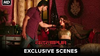 Video Varun Dhawan molests Huma Qureshi | Badlapur download in MP3, 3GP, MP4, WEBM, AVI, FLV January 2017