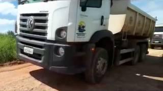 RECUPERAÇÃO PONTOS CRÍTICOS ESTRADA ZE DOCA SERRINHA