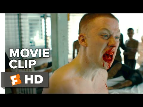 A Prayer Before Dawn Movie Clip - Painkillers (2018) | Movieclips Indie