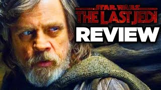 Video Last Jedi Review- IT'S BAD? (Most Divisive Star Wars Movie!) #NeedtoKnow MP3, 3GP, MP4, WEBM, AVI, FLV Juni 2018